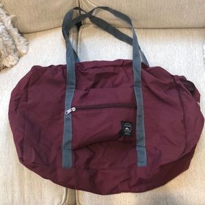 Handbags - COMPACT AND LIGHT TRAVEL TOTE